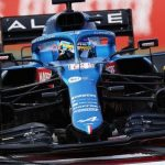 Formula 1: Fernando Alonso extends contract with Alpine