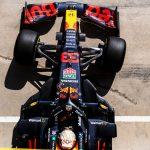 Ecclestone still betting on Verstappen title