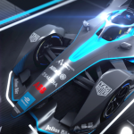 Introducing Formula E: High Voltage