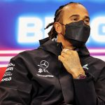 Lewis Hamilton reveals he spent F1 break getting into better shape and is fighting fit for Max Verstappen title battle