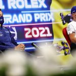 'George is very quick and he can't stay where he is forever': Max Verstappen backs Russell to replace Valtteri Bottas at Mercedes for 2022 as young Brit continues to shine at Williams