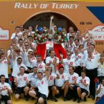 Loeb's special Sunday: From Turkey to Le Mans