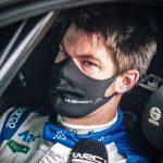 Suninen calls time on M-Sport Ford career