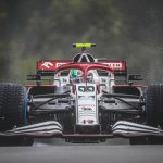 Pourchaire could secure 2022 Alfa Romeo seat
