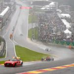 F1 to review rules after criticism of Belgian GP 'race' behind safety car