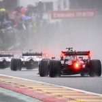 F1 to re-consider rules after Spa race farce