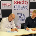 Secto Automotive to back Rally Finland