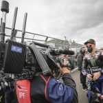 World's first stand-alone 5G network introduced in MotoGP™
