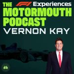 Ep 92 with Vernon Kay (TV royalty and Formula E star)