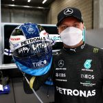 Mercedes engines could join Bottas at Alfa Romeo