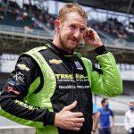 Kimball To Return to AJ Foyt Racing at Long Beach