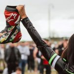Awesome total raised at British GP for Two Wheels for Life
