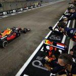 Dutch Grand Prix: Alexander Albon contender for return to F1 with Alfa Romeo or Williams