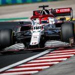 Kubica will replace Covid positive Raikkonen