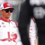 Kimi Raikkonen: Alfa Romeo driver out of Dutch GP after testing positive for Covid-19