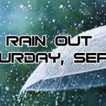 Steady Showers Soak Night One of Lake Ozark Speedway 360 Nationals