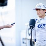 No alternative to Tsunoda for 2022 says Tost