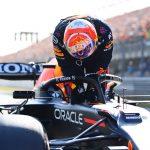 Race Notes - Verstappen wins Dutch Grand Prix