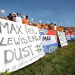 Zandvoort wants to host five more Dutch GPs