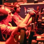 Star eSports WRC gamers fight for world title in Athens