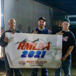 Josh Flood Wins Wingless POWRi RMLS Feature at Honor Speedway
