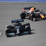 Mercedes needs car update to catch Verstappen says Hamilton