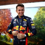Alex Albon is set to replace George Russell at Williams next season after his switch to Mercedes with the Brit returning to Formula One following a year on the sidelines having been dropped by Red Bull