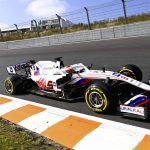 Mazepin may be eyeing second Alfa Romeo seat