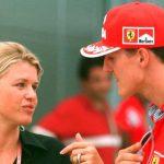 Michael Schumacher's wife provides update on former F1 world champion