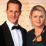 Michael Schumacher: Legendary F1 driver 'different, but here' says wife Corinna in documentary