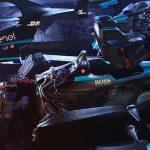 The evolution of Formula E: Gen1, Gen2 and the future