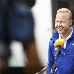 Mazepin brushes off Ralf Schumacher's criticism