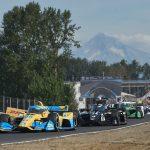 Green Flag: Grand Prix of Portland