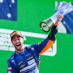 Ricciardo wins F1 Italian GP after Hamilton and Verstappen crash out – as it happened!