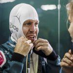 No plan B for Aston Martin amid Vettel rumours