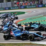 Saudi Arabian group eyes F1 takeover?