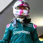 Sebastian Vettel: Aston Martin keen for German driver to race for them in 2022