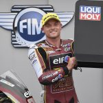 Lowes to remain with Elf Marc VDS for 2022