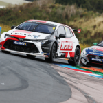 COMPROMISE IS KEY AT CROFT, SAY TOYOTA GAZOO RACING UK DUO