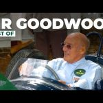 7 great Stirling Moss Revival moments