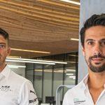 Lucas di Grassi joins Edo Mortara to complete ROKiT Venturi Racing's Season 8 line-up