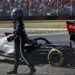 Marko slams Hamilton crash and injury stories