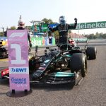 F1 eyes third Grand Slam title for 2022
