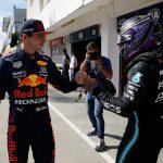 Daniel Ricciardo claims F1 leader Max Verstappen still 'carries anger' over Lewis Hamilton crash at Silverstone