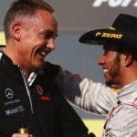 Martin Whitmarsh: Ex-McLaren boss returns to Formula 1 with Aston Martin