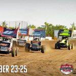 Lubbock Wrecker Service 305 Nationals at I-70 Motorsports Park on Deck for United Rebel Sprint Series