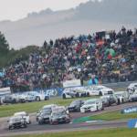BTCC COMMITS TO A MORE SUSTAINABLE FUEL FROM 2022