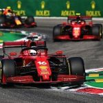 Russian Grand Prix: Charles Leclerc to start from back of grid because of new engine