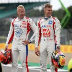 Haas confirm Mick Schumacher and Nikita Mazepin will keep their seats for the 2022 season with duo aiming to improve after failing to register a point in their rookie campaigns