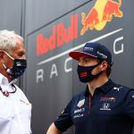 'We try to influence him so that there is mutual respect': Red Bull advisor Helmut Marko insists his team are trying to help Max Verstappen to avoid any more collisions with Lewis Hamilton